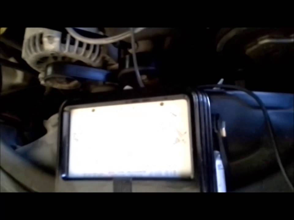 2003 S10 Ebcm Ground Location And Fix Both The Abs And