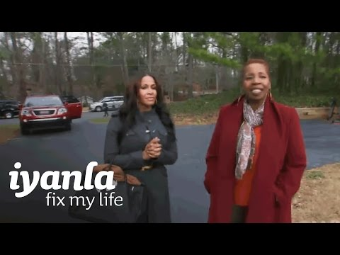 Reality star Sheree Whitfield has been building her dream mansion�Château Sheree�for years. Iyanla, who is in Atlanta to help Sheree and her ex-husband learn how to co-parent, believes...
