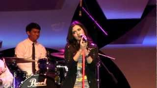 Download Lagu Raisa - Terjebak Nostalgia @ JJF 2012 [HD] Gratis STAFABAND