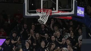 Highlights: Women's Basketball vs. BYU