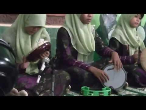 Tsamrotul Hidayah : Shollu 'Alaik (di Ponpes Al-Qodir, Sleman Yogyakarta)