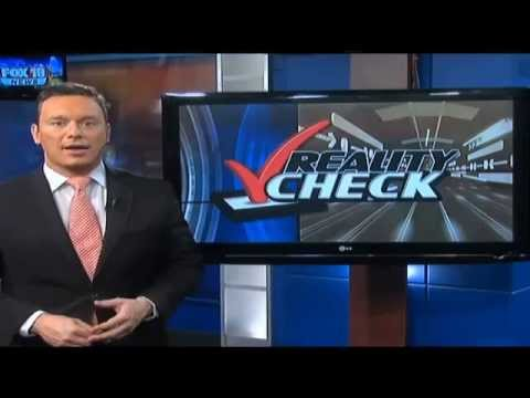 Ben Swann Reality Check: Obama Admin Under Fire Over IRS, AP Spying