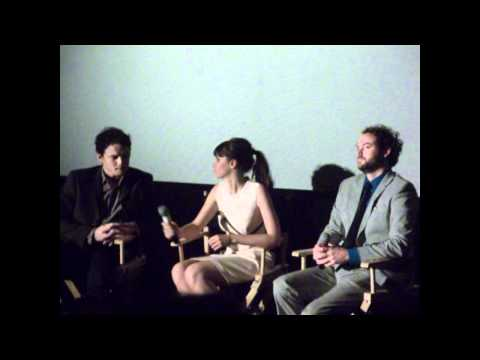 Like Crazy Q&A with Anton Yelchin, Felicity Jones & Drake Doremus