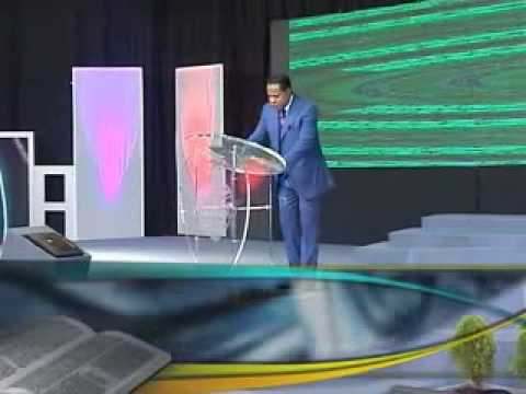Heaven In You 4 Of 5 - Pastor Chris Oyakhilome - Prebudenie video