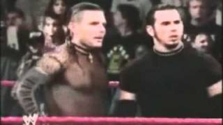 Hardy Boyz - The Boys Are Back In Town
