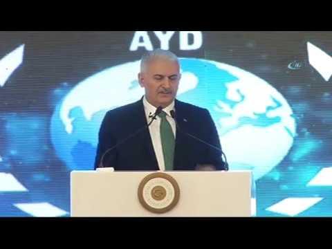 """Başbakan Yıldırım: """"NATO'nun Sınırlarını Korumak Terör Gruplarına mı Kaldı"""""""