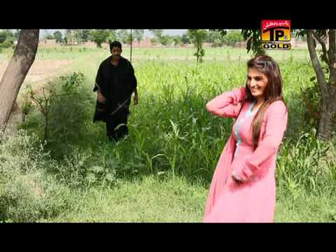Chad Kay Jahan Sara Aai Vay | Anmol Sayal | New Saraiki Song | Saraiki Songs 2015 | Thar Production