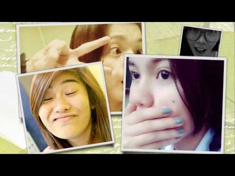 Selfie Song by Davey Langit ( FB photo compilation HD )