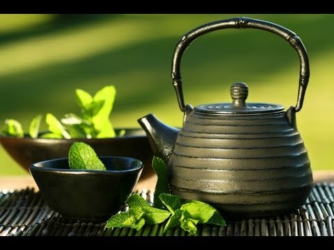 Flat Stomach Diet Plan: Health Benefits of Green Tea to Lose Weight
