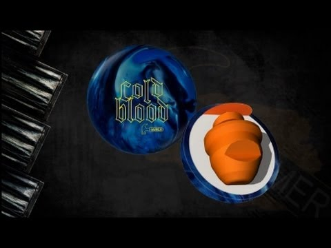 Hammer Cold Blood Bowling Ball Reaction