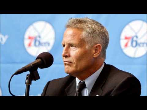 Sixers coach Brett Brown raves about James Harden