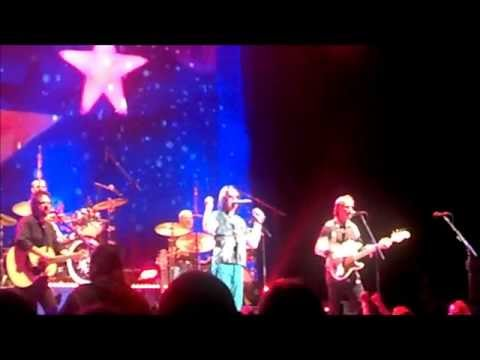 Love Is The Answer (Live) - Todd Rundgren w/ Ringo Starr&The All Starr Band