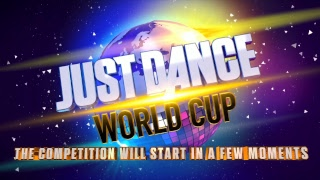 Just Dance World Cup 2018 Grand Finals