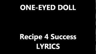 Watch Oneeyed Doll Ramblings Of The Ungodly video