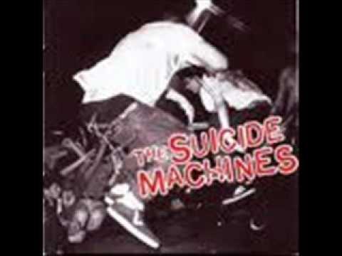 Suicide Machines - Sos