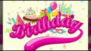 Happy birthday Kiran Bhachan!