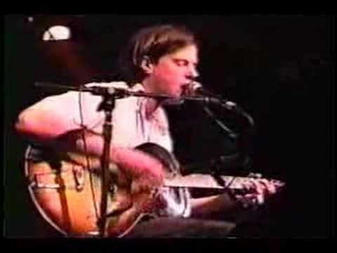 Neutral Milk Hotel / Jeff Mangum - Holland, 1945
