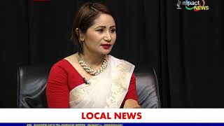 Laparocospic Surgery in Manipur On Impact Health Link 21 May 2018
