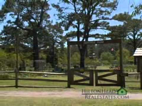 Sea Pines Real Estate Video - Hilton Head Island, SC
