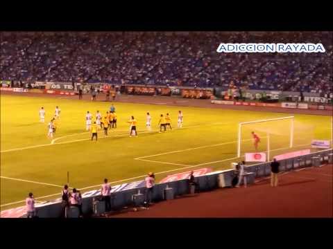 Gol Dorlan Pabon Monterrey 1- 0 Morelia