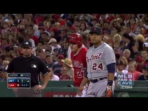 Miguel Cabrera Hilariously Messes with Rivals and Teammates