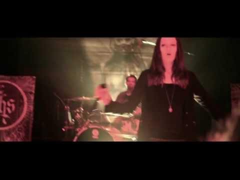 Eths - Harmaguedon (with Rachel Aspe) - Clip Live