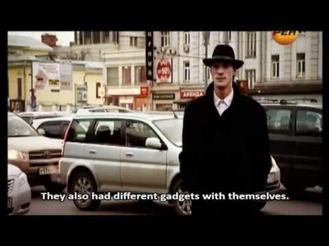 'Men in Black' Russian UFO-НЛО Documentary Promoted by Prime Minister Dmitry Medvedev