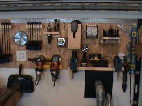 Tool Storage Rant Youtube