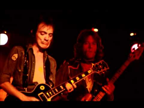 Humble Pie -- Leeds 1974 -- Sweet Peace and Time