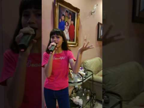 Shape Of You - Cover By Erissa Puteri