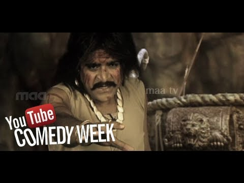 Cinemaa Awards 2010 - Cinemaa Awards 2010 : Ali Suma Spoof (...