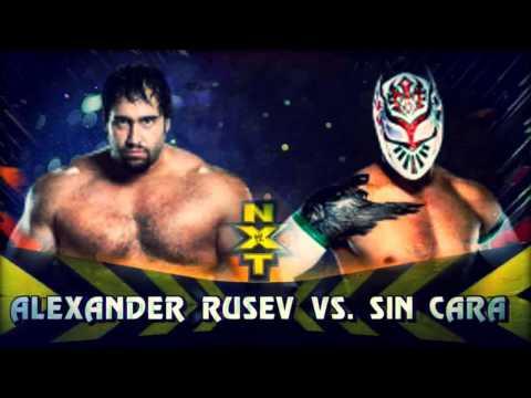 Alexander Rusev Nxt WWE NXT 2/5/14 Alexand...