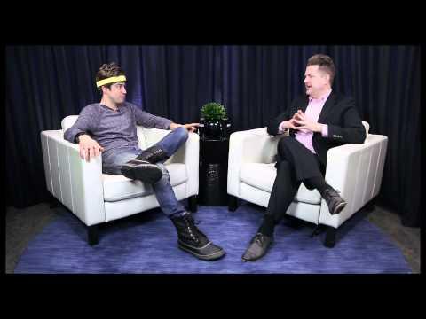 Show People with Paul Wontorek: Gavin Creel of