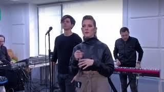 Lidia Buble Sub Apa Official Audio Live New Audio