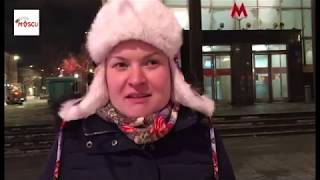ViVe Moscú: Tour por el Metro