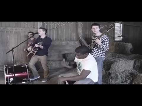 Rend Collective My Lighthouse Cover Ben Jones