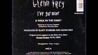 Watch Glenn Frey A Walk In The Dark video