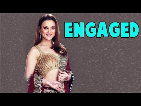 EXCLUSIVE : Preity Zinta ENGAGED | Bollywood News