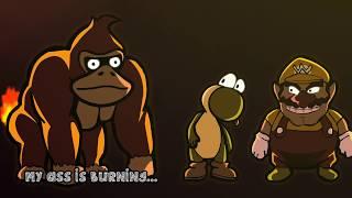 Smash Bros Switch Uncut Trailer (Parody)