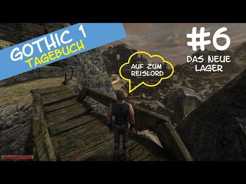 Gothic 1 - Von Gothics Entdeckergeist können moderne Spiele lernen. (Meinung & Gedanken)