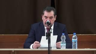 Sesja Rady Powiatu Ostrowi Mazowieckiej - 14.12.2017