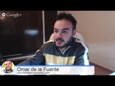 Entrevista con Emilio García, de Campamento Web