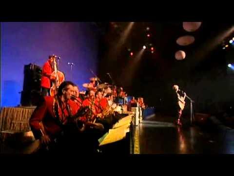 Brian Setzer Orchestra - Americano