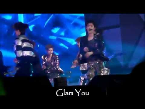 120331 EXO Showcase MAMA Music Videos