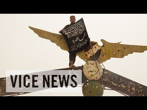 Inside the Battle: Al Nusra-Al Qaeda in Syria