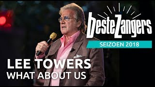 Lee Towers - What about us | Beste Zangers 2018