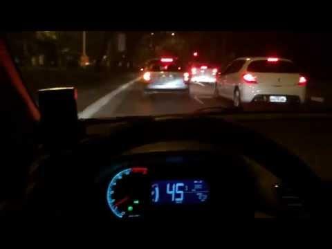 Chevrolet Onix LTZ AT6 0-100 Cidade
