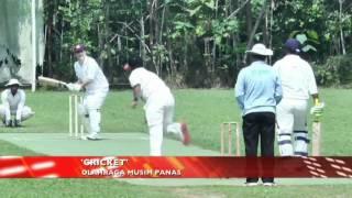 Jakarta Cricket Association Coverage on BeritaSatu TV