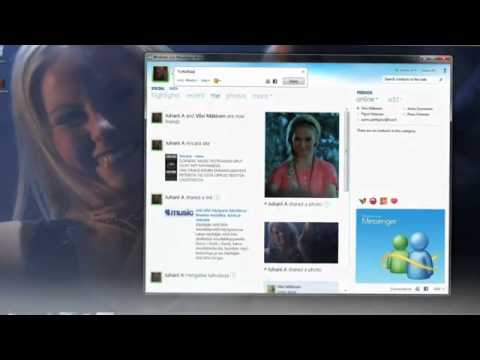 Internet explorer 9 RC Promotion ( Tanıtımı)