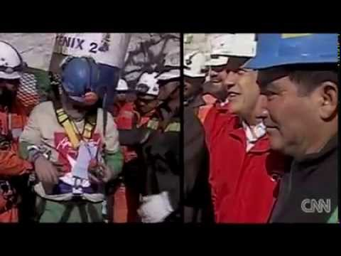 Summary Of Rescue Of 33 Chilean Miners 2010